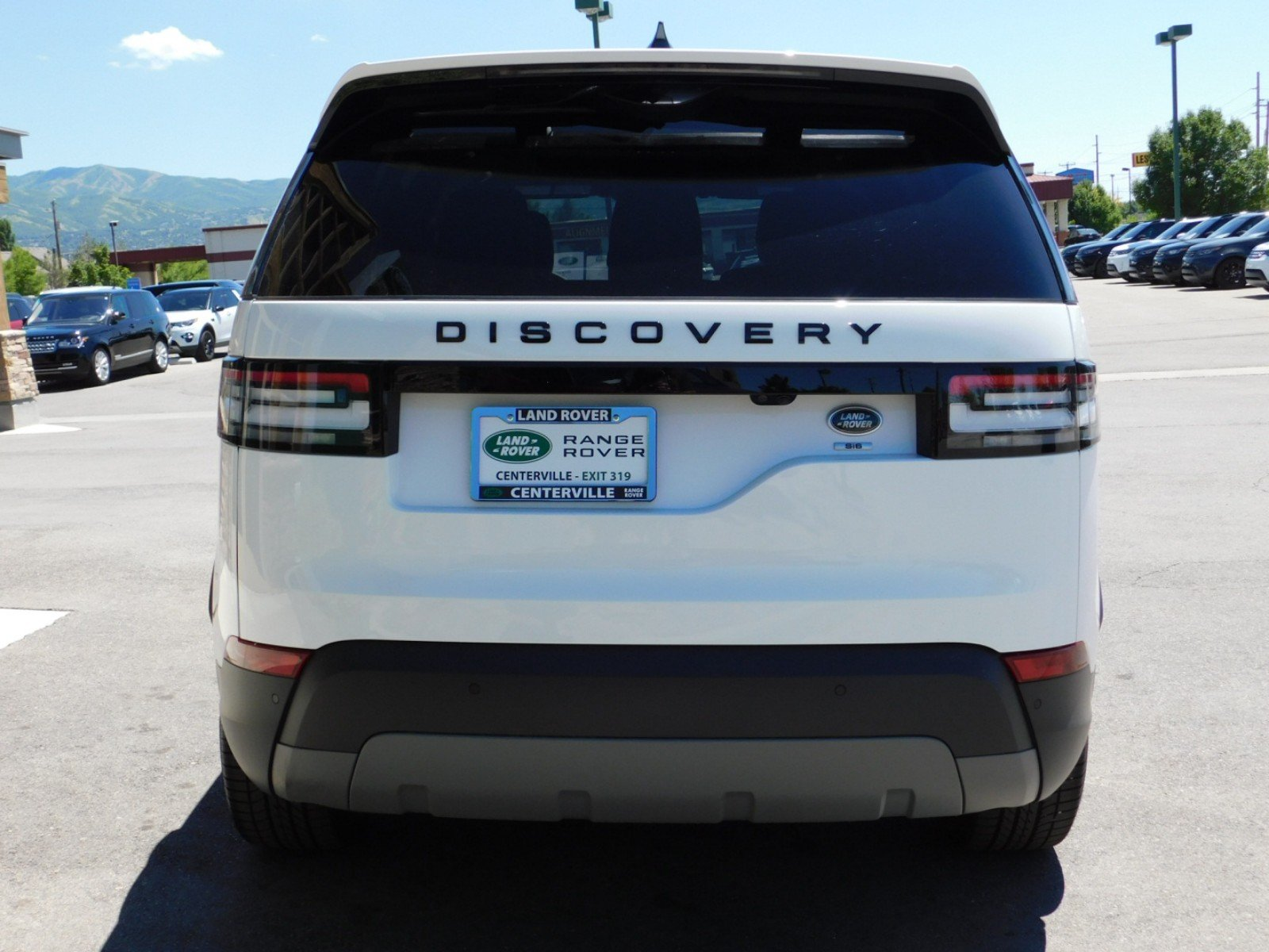 landrover rover land discovery se door sport inventory san in antonio new