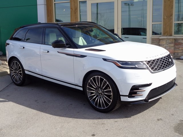 new 2018 land rover range rover velar p380 hse r dynamic 4 door in centerville 2r8077 land. Black Bedroom Furniture Sets. Home Design Ideas